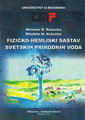 Fizičko-hemijski sastav svetskih prirodnih voda