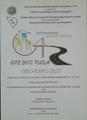 Geo-expo 2012 - Stanje i pravci razvoja građevinarstva