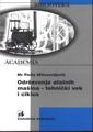 Održavanje alatnih mašina - tehnički vek i ciklus