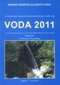 Voda 2011