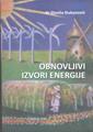 Obnovljivi izvori energije - ekonomska ocena