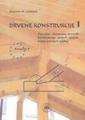 Drvene konstrukcije 1